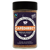 Cafedirect Fairtrade Classic Blend Instant Coffee 200g