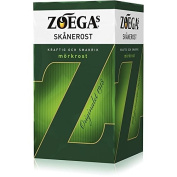 Zoega Skanerost - Dark Roast Ground Filter Coffee 500g