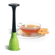 Norpro 5493 Silicone Tea Infuser and Tamper
