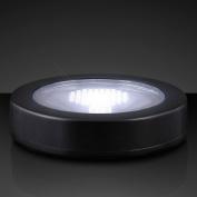 White Light Up LED Bottle Glorifier