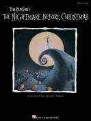 Hal Leonard The Nightmare Before Christmas