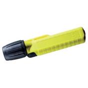 Underwater Kinetics 4AA eLED Zoom Flashlight (Safety Yellow) Multi-Coloured