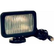 Blazer CWL235 Magnetic Work Light 12V Par36, Flood Beam Pattern, Single