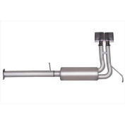 Gibson 5514 Cat-Back Performance Exhaust System, Super Truck