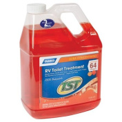 Camco TST Orange Power Toilet Treatment, 1 gal