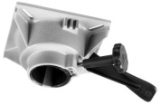 Springfield 5.1cm - 1cm Trac-Lock Non-Locking Seat Mount for Taper-Lock, Plug-In, Thread-Lock Series or 5.1cm - 1cm Series