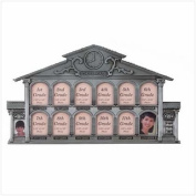 Eastwind Gifts 32243 School House Picture Frame
