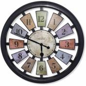Westclox 36014 46cm . Kalediscope Wall Clock