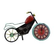 Fantastic Craft Harley Motorcycle Clock