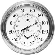 Infinity Instruments Prague 41cm Wall Clock