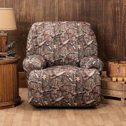 Mossy Oak Break-Up Infinity Recliner/Wing Chair Protector