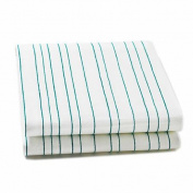 Auggie Felix 200 Thread Count Fitted Sheet