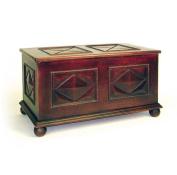 Wayborn Furniture 5532 20 H x 36 W x 18 L Hope Chest