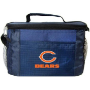 NFL Chicago Bears Lunch Tote