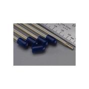 1161 Brass Rod 0.2cm x 90cm (5) Multi-Coloured