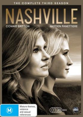Nashville: Season 3