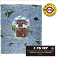 Bus Driver's Prayer and Other Stories [Deluxe Casebound Booke Edition]