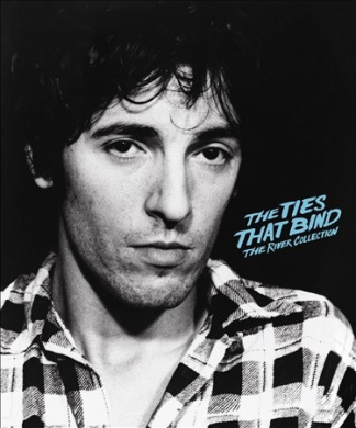 Bruce Springsteen: The Ties That Bind - The River Collection (4CD/3DVD)
