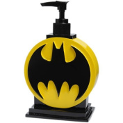 Batman Logo Lotion Pump