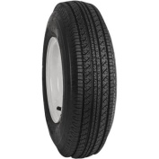 Greenball Towmaster 5.70-8 6 Ply ST Bias Trailer Tyre