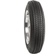 Greenball Towmaster 5.30-12 6 Ply ST Bias Trailer Tyre