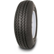 Greenball Towmaster ST175/80D13 6 Ply Bias Trailer Tyre