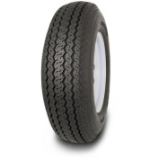 Greenball Towmaster ST205/75D15 6 Ply Bias Trailer Tyre