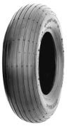 Hi-Run CT1006 10cm - 15cm . Rib Wheelbarrow Tyre