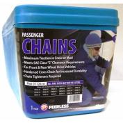 Peerless 1126 Passenger Car Tyre Chains, #112610