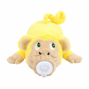 Bottle Pets Baby Bottle Cover Milo The Monkey