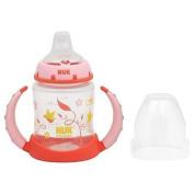 NUK Babytalk 150ml Learner Cup - Pink