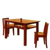 AFG Baby Furniture Athena Newton Kids Table and Chair Set