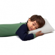 Simmons Kids Beautyrest Studio Luxury Memory Foam Toddler Pillow
