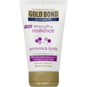 Gold Bond Ultimate Strength & Resilience Skin Therapy Lotion, 120ml