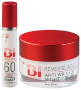 AsWeChange Bi-Matrix 60-Second Wrinkle Eraser & Night Cream