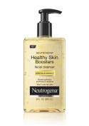 Neutrogena Healthy Skin Boosters Facial Cleanser, 270ml