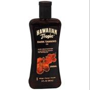 Hawaiian Tropic Dark Tanning Oil Original 240ml