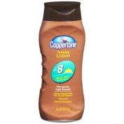 Coppertone Sunscreen Lotion SPF 8 240ml