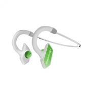 Margaritaville MVASBBT1G Bluetooth Sport Buds, Green