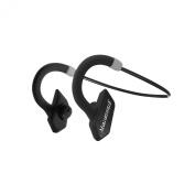 Margaritaville Mvasbbt1blk Bluetooth Sport Buds, Black