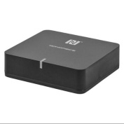 Bluetooth Streaming Music Receiver with NFC and aptX Support