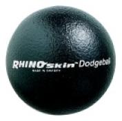 Champion 15cm . Sports Rhino Skin Dodgeball Black