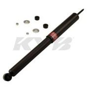 KYB SHOCKS 343161 GR2 Gas Shock - Steel Black