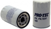 WIX Filters 185 Oil Filter White