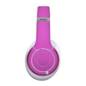 DecalGirl BSTW-SS-VPNK Beats Studio Wireless Skin - Solid State Vibrant Pink