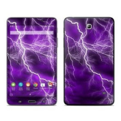 DecalGirl ST4N-APOC-PRP for for for for for for for for for for Samsung Tab 4 NOOK Skin - Apocalypse Violet