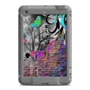 DecalGirl LIPMN-BWALL Lifeproof iPad Mini NUUD Skin - Butterfly Wall
