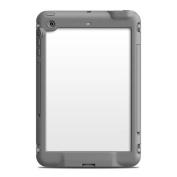 DecalGirl LIPMN-SS-WHT Lifeproof iPad Mini NUUD Skin - Solid State White