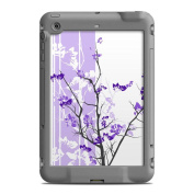 DecalGirl LIPMF-tranquilly-PRP Lifeproof iPad Mini FRE Skin - Violet Tranquilly