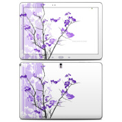 DecalGirl SGNP-tranquilly-PRP for for for for for for for for for for Samsung Galaxy Note Pro 31cm Skin - Violet Tranquilly